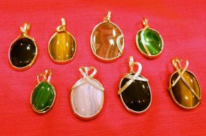 BIG Commission, 8 of 10 by DPBJewelry