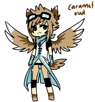 Caramel by MarshmallowCream