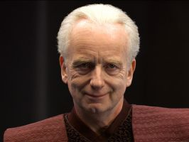 chancellor Palpatine by Homegrown15