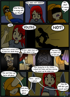Phantasm Dyad - Page 18-24 by JezMM