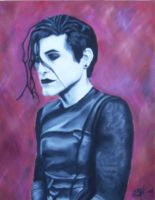 Davey Havok by MissNeurotic