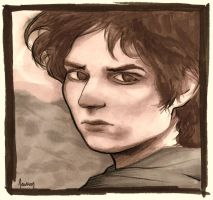 Frodo by Bean056
