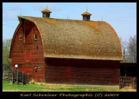 Ye Ole Farmstead 43 by KSPhotographic