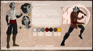 Shockey ref by Shockey4275