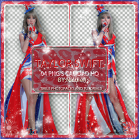 +Pack PNG Taylor Swift #03. by PerfectPhotopacks