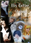 His Butler, Stained . :COVER: . by parsoncarter