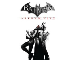 Batman Arkham City Wallpaper 2 by heyPierce
