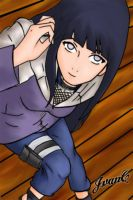 Hinata - It's About a Girl. by JvanC45