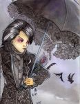 Hyde Vampire s Love 4 by ArGe