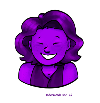 Huevember Day 15 by pinearts