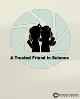 A Trusted Brony in Science by Crescent-Mond