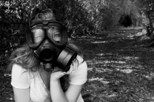 Gasmask by Super-iors