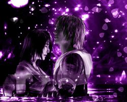 tidus and yuna 3 by indianman05