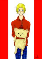 It's CANADA Hetalia by IchigoJuiceBox