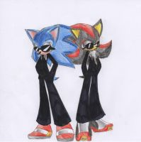 Blues Brothers by Wind1995