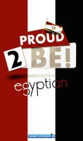 Proud 2 B Egyptian by aHmedel-Hussieny