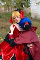 Fate:Rebirth - What are you... by Major-Edward-Elric