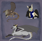 Freebs batch^^ by Morisith