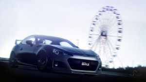 Photo F871i - Gran Turismo 5 by Ferino-Design