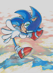 Summer of sonic 2013 art entry by f-sonic