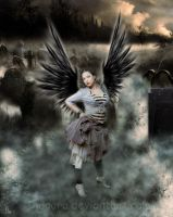 amy lee dark angel 63 by hugara