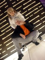 Soul Eater: Partners by xYaminogamex