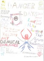 Danger Days by ScottandRamona4ever