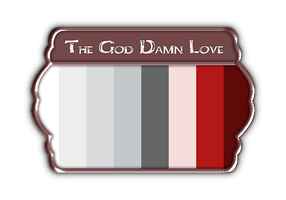 The God Damn Love by Neyjour