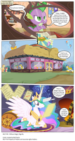 MLP: FiM - Without Magic Part 85 by PerfectBlue97