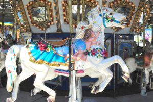Carousel 1 by morbiusx33