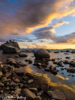 Lake Tahoe, Nevada 20140825-102 by MartinGollery