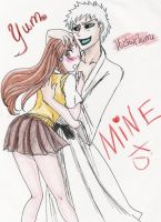 Mine - Bleach by Orihime-club