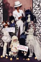 Support BJD artists! by fuyuhime