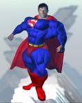 Superman by ManOfSteel by Prometheus273