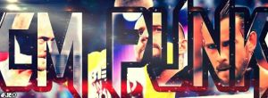 CM Punk by TheAwesomeJeo