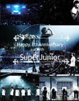 [PicSpam] #Happy8thAniversarySuperJunior 130611 by Miu-Etic