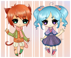 { Sample Adopt Batch } CLOSED by MissEvette