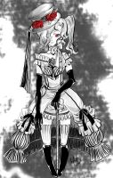 Madam Despair by ChastityANGEL