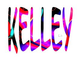Kelley by BL8antBand