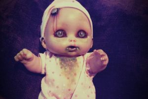 Baby Doll by EveryBitOfGlue