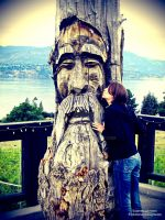 Totem at Summerhill Winery by element321