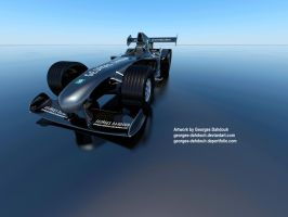 Formula1-second by georges-dahdouh