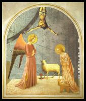 The Suffering of the Lamb by offermoord