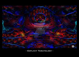 Explicit Teratology by D3ST72