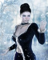 Winter Magic by Carfaxdesign