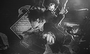 Psycho-pass by Andreoli17