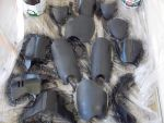 Yet another Mandalorian Armor Update by jronk13