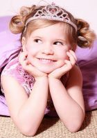 Little princess 3 by Chansie