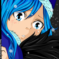 Fairy Tail Chapter 416 -Gray And Juvia- by Frosch-Sama08