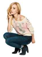 AnnaSophia Robb PNG/Render by magic-falls